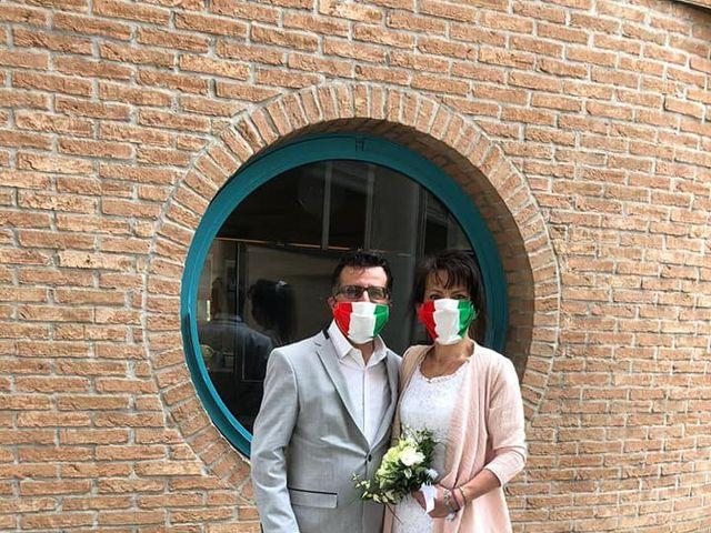 Il matrimonio di Antonio e Monica a Agrate Brianza, Monza e Brianza 8