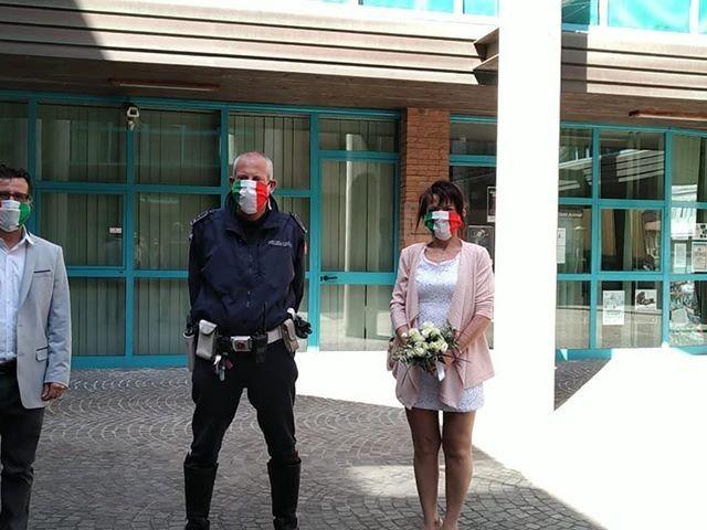 Il matrimonio di Antonio e Monica a Agrate Brianza, Monza e Brianza 1