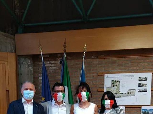Il matrimonio di Antonio e Monica a Agrate Brianza, Monza e Brianza 11