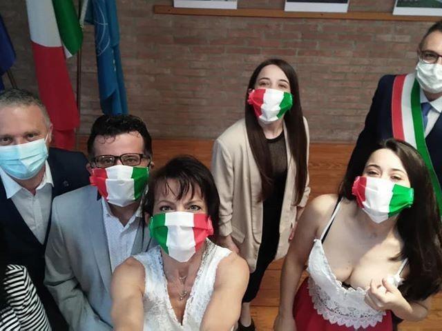 Il matrimonio di Antonio e Monica a Agrate Brianza, Monza e Brianza 2