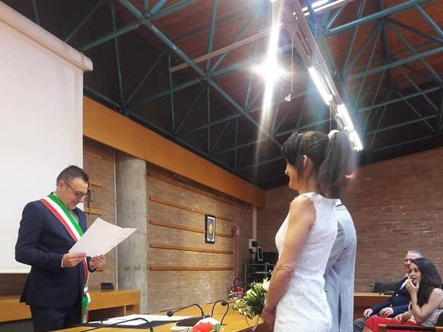Il matrimonio di Antonio e Monica a Agrate Brianza, Monza e Brianza 12