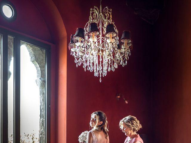 Il matrimonio di Luca e Gloria a Filago, Bergamo 4