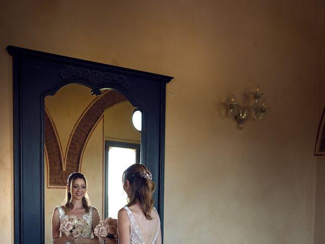 Il matrimonio di Luca e Gloria a Filago, Bergamo 10
