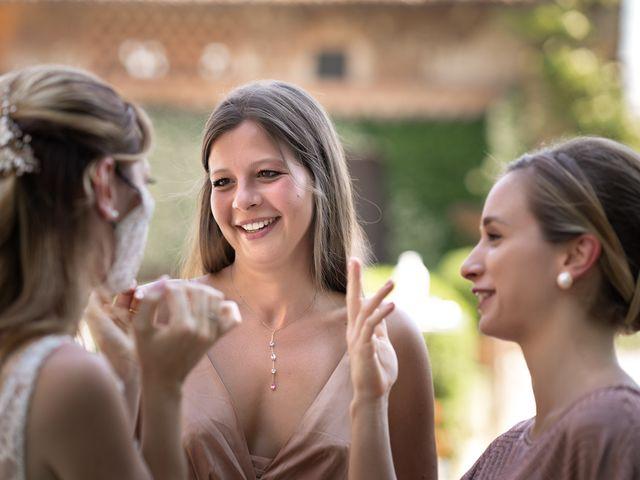 Il matrimonio di Luca e Gloria a Filago, Bergamo 23