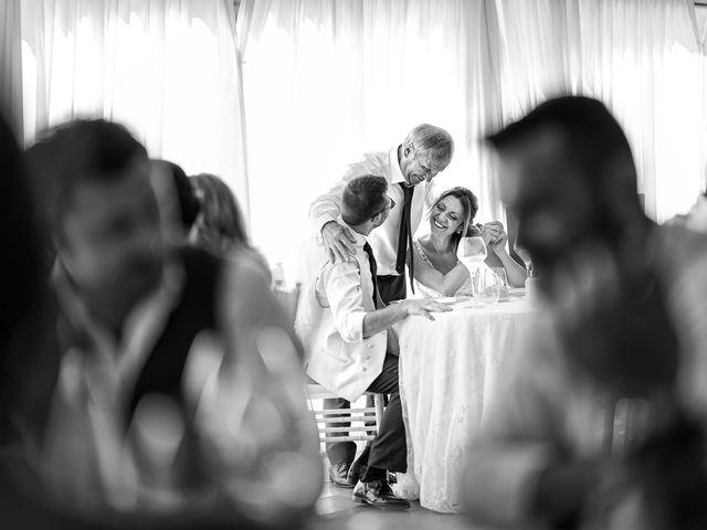 Il matrimonio di Luca e Gloria a Filago, Bergamo 24