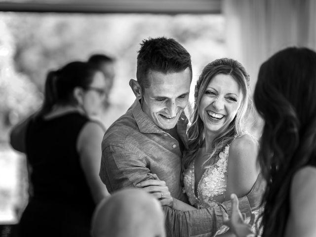 Il matrimonio di Luca e Gloria a Filago, Bergamo 27