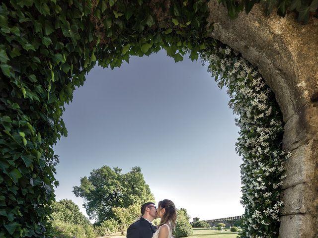 Il matrimonio di Luca e Gloria a Filago, Bergamo 31