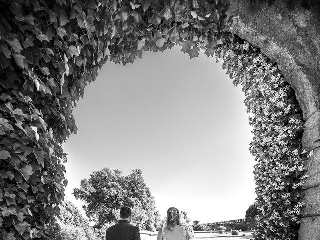 Il matrimonio di Luca e Gloria a Filago, Bergamo 32