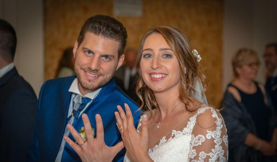 Il matrimonio di Simone  e Pamela  a Mogliano Veneto, Treviso