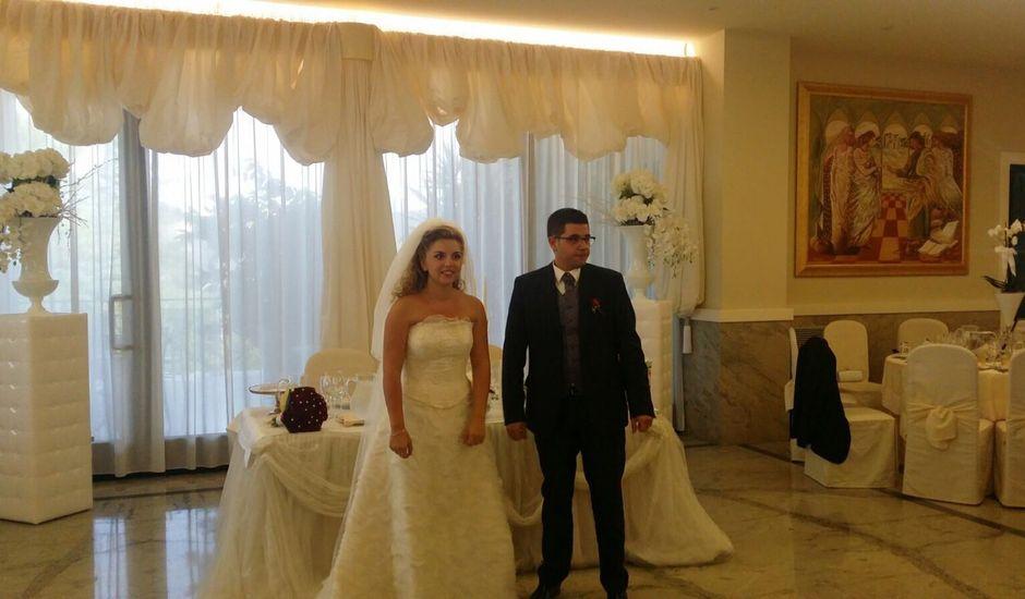 Il matrimonio di Francesco e Deborah a Taranto, Taranto
