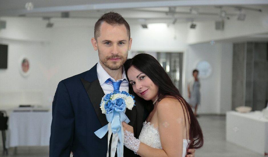 Il matrimonio di Kevin e Elena a Lignano Sabbiadoro, Udine