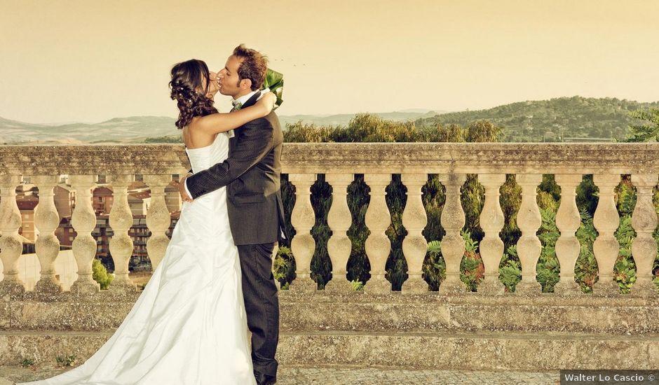 Il matrimonio di Ivan e Fatima a Caltanissetta, Caltanissetta