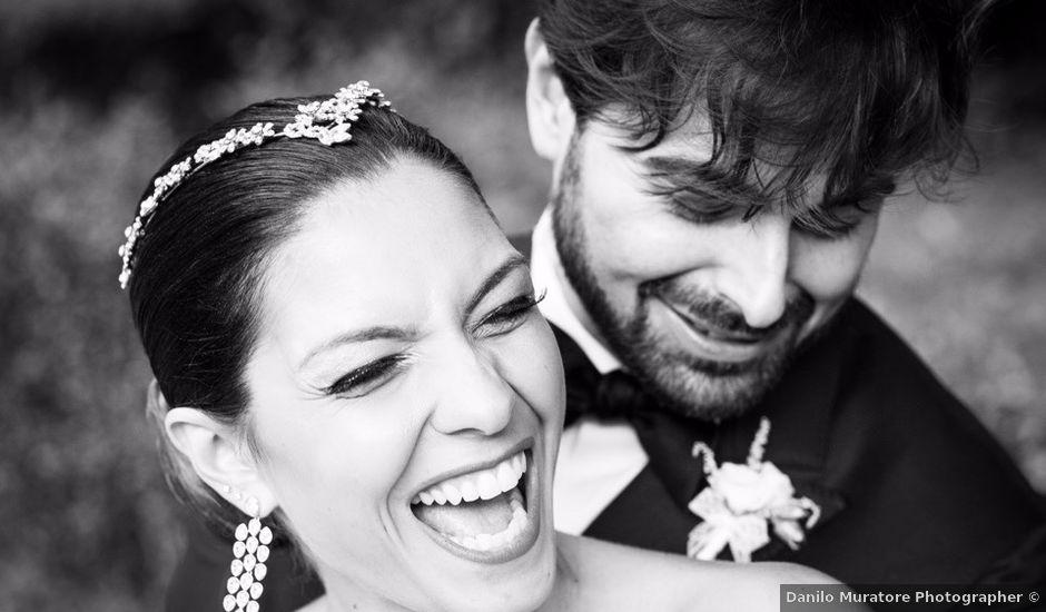 Il matrimonio di Davide e Maria Carmela a Rosarno, Reggio Calabria