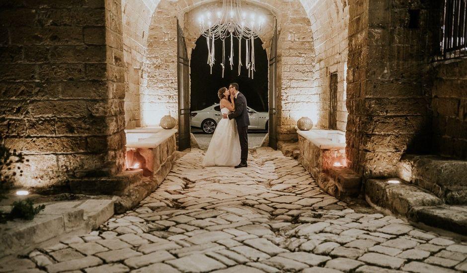 Il matrimonio di Guido e Federica a Lecce, Lecce