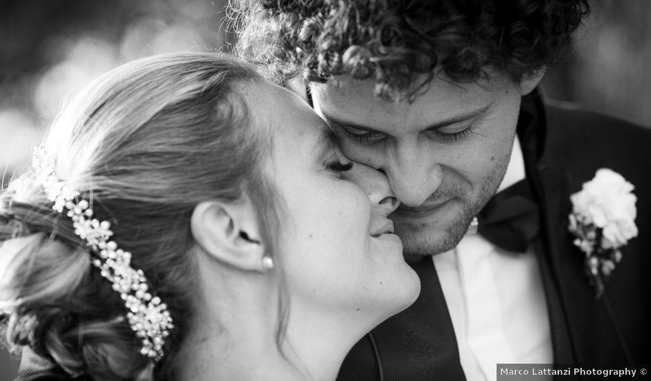 Il matrimonio di Giacomo e Serena a Brescia, Brescia