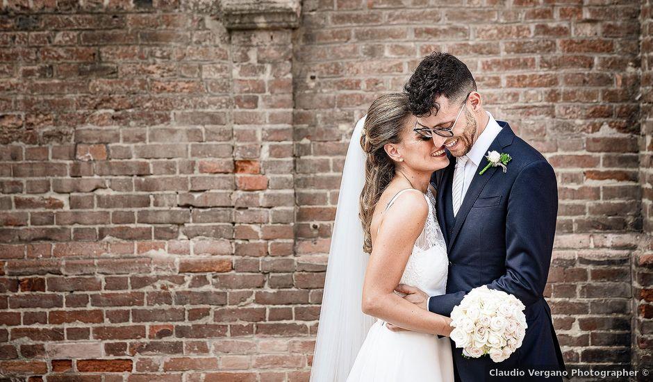 Il matrimonio di Riccardo e Beatrice a Asti, Asti