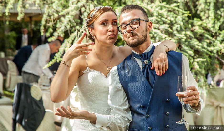 Il matrimonio di Francesca e David a Perugia, Perugia