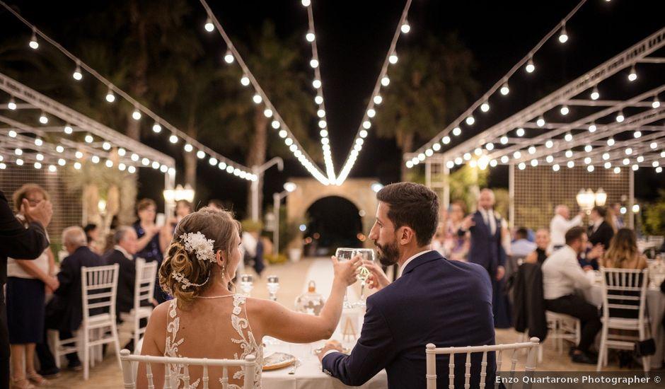 Il matrimonio di Paolo e Valentina a Licata, Agrigento