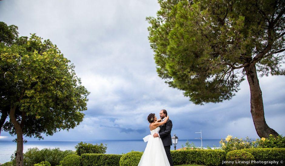 Il matrimonio di Loretta e Gianfranco a Cosenza, Cosenza