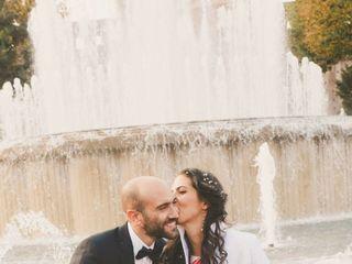 Le nozze di Francesca e Filippo 2
