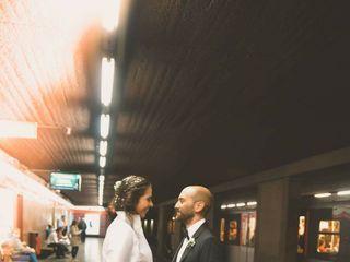 Le nozze di Francesca e Filippo 3