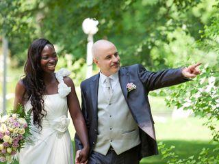 Le nozze di Sylvia e Giuseppe