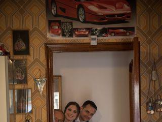 Le nozze di Luisa Stella e Gianluca 2
