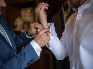 Le nozze di Luisa Stella e Gianluca 3