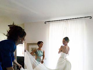 Le nozze di Annalisa e Simon 2