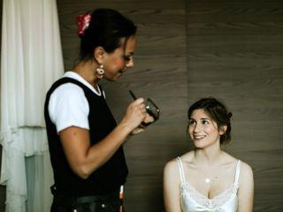 le nozze di Claudia e Daniele 2