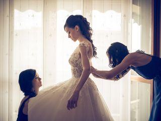 Le nozze di Annachiara e Davide 3