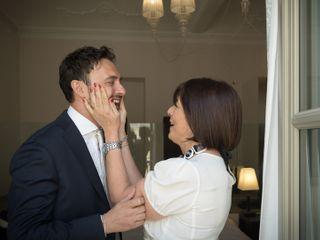 le nozze di Valentina e Gianluca 2
