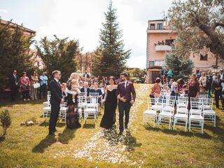 Le nozze di Arianna e Principio 2