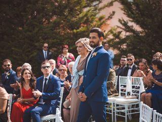 Le nozze di Arianna e Principio 3
