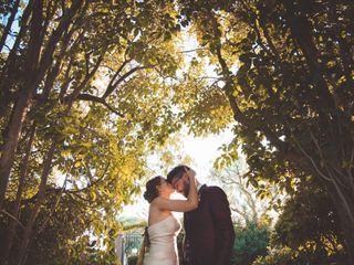 Le nozze di Arianna e Principio
