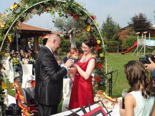 Le nozze di Susanna e Diego 3