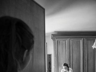 Le nozze di Elena e Nunzio 1