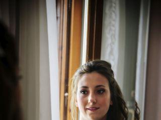 Le nozze di Elena e Nunzio 3