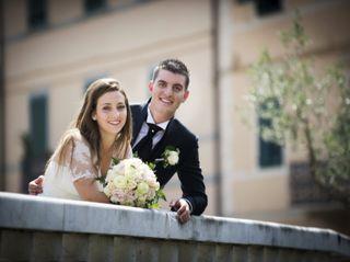 Le nozze di Elena e Nunzio