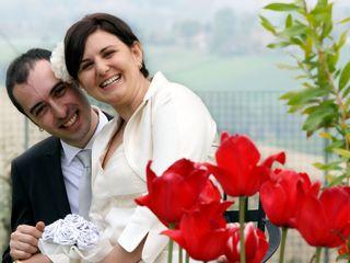 Le nozze di Concetta e Paolo 1