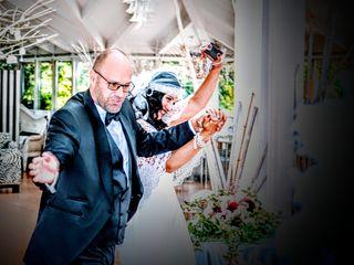 Le nozze di Desiree e Stefano 2
