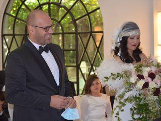 Le nozze di Desiree e Stefano 3