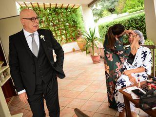 Le nozze di Flavia e Egidio 3