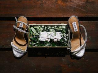 Le nozze di Dario e Fabiana 1