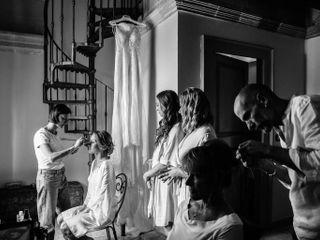 Le nozze di Dario e Fabiana 3