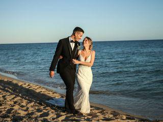 Le nozze di Dario e Fabiana