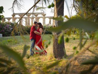 Le nozze di Marisa e Antonio 2