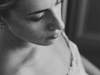 Le nozze di Matteo e Ilaria 1