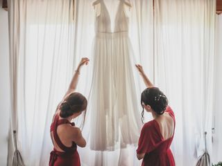 Le nozze di Matteo e Ilaria 3