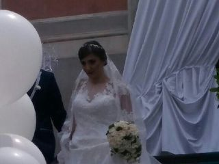 Le nozze di Rosa e Raffaele 1